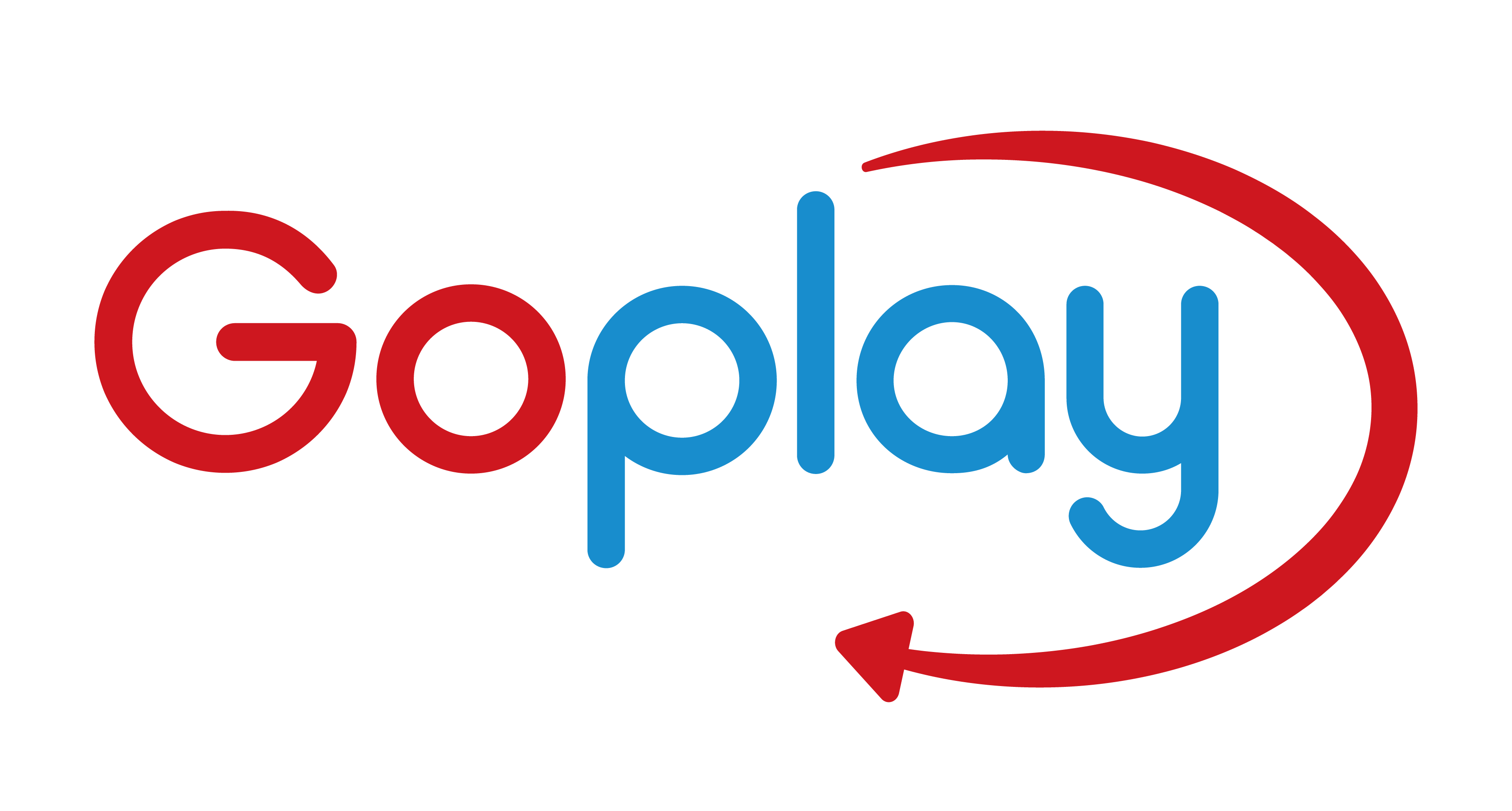 Goplay Commercial Playgrounds