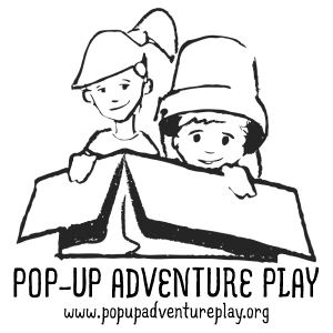 Pop-Up Adventure Play
