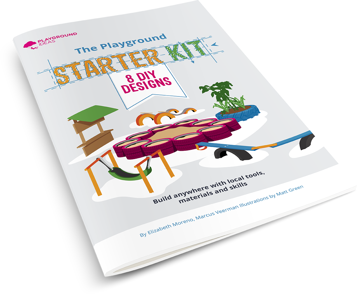 Playground-Starter-Kit