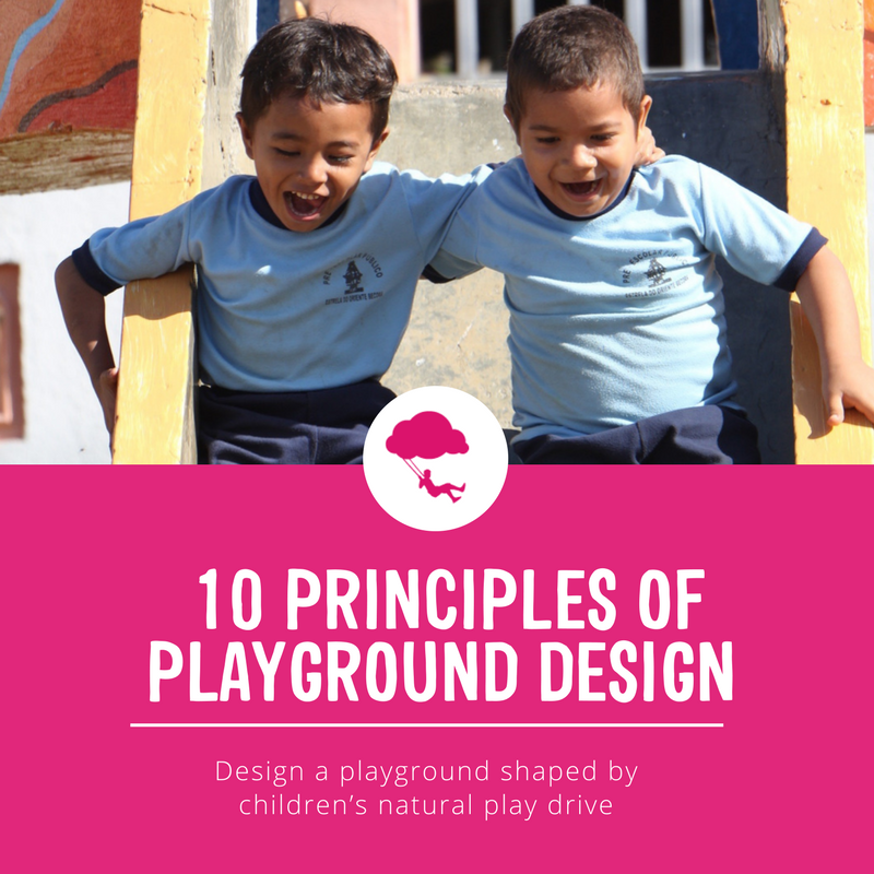 10 Principles of Playground Design
