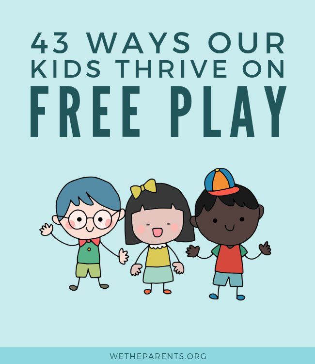 Play Poverty: 43 Reasons We Must Fight It
