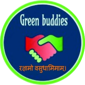 Green Buddies