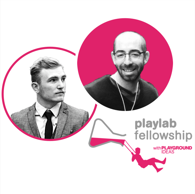 Announcing the PlayLab Fellows