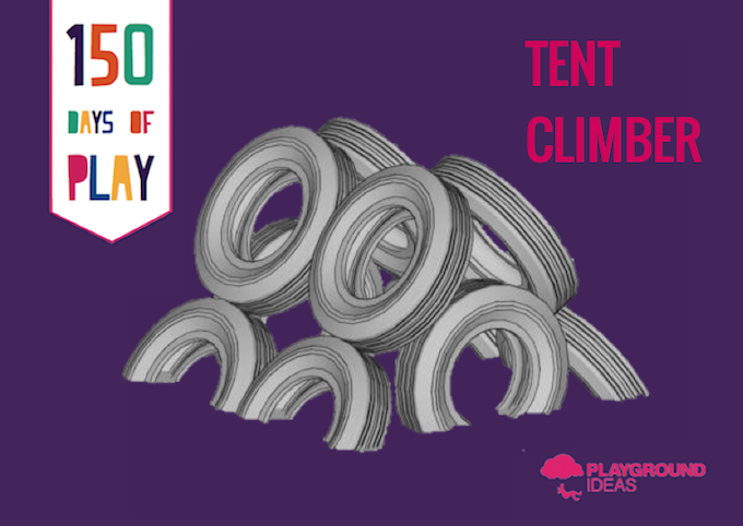 Day 114: Tent Climber